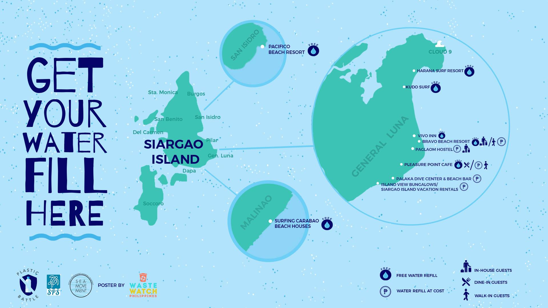 Sustainable Practices and Habits - Harana Surf Resort